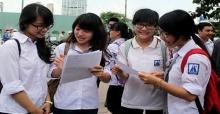 Tổng hợp đề thi vào lớp 10 môn Văn TP.HCM từ năm 2009 đến 2016