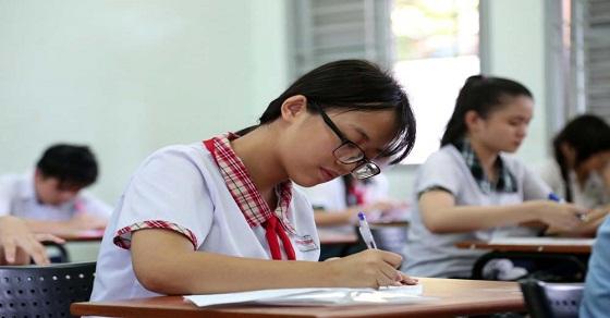 Tuyển sinh lớp 10 chuyên Thái Bình năm học 2017 - 2018