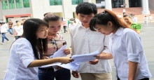 Tuyển sinh vào lớp 10 THPT Hòa Bình năm học 2017 - 2018