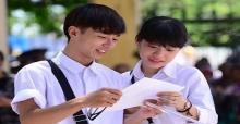 Thông tin tuyển sinh vào lớp 10 THPT tỉnh Vĩnh Phúc năm 2017