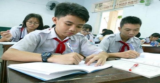 Thông tin tuyển sinh vào lớp 10 THPT tỉnh Hòa Bình năm 2017