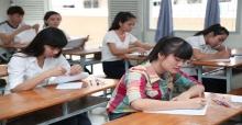 Đáp án đề thi tuyển sinh lớp 10 môn Văn Chuyên Sư phạm Hà Nội 2017