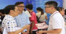 Đáp án đề thi vào lớp 10 bài thi tổng hợp tỉnh Nam Định năm 2017
