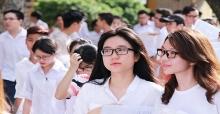 Đáp án đề thi vào lớp 10 môn Toán tỉnh Tiền Giang năm 2017