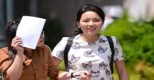 Đáp án đề thi vào lớp 10 môn toán chuyên Thái Bình năm 2017