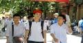 Đáp án đề thi tuyển sinh vào lớp 10 môn Toán tỉnh Hải Dương năm 2017