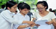Đáp án đề thi vào lớp 10 bài thi tổng hợp tỉnh Hưng Yên năm 2017