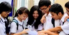 Đáp án đề thi vào lớp 10 môn Anh TP.HCM năm 2017-2018