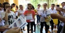 Đáp án đề thi vào lớp 10 môn Hóa chuyên Hà Nội năm 2017
