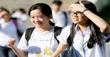 Đáp án đề thi vào lớp 10 môn Lý THPT chuyên KHTN năm 2017