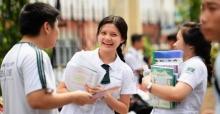 Đáp án đề thi vào lớp 10 môn Sinh chuyên Hà Nội năm 2017-2018