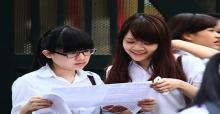 Đáp án đề thi vào lớp 10 môn Tiếng Anh Thừa Thiên Huế năm 2017