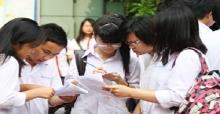 Đáp án đề thi vào lớp 10 môn Tiếng Anh tỉnh Bình Định năm 2017