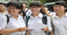 Đáp án đề thi vào lớp 10 môn Tiếng Anh tỉnh Đồng Nai năm 2017