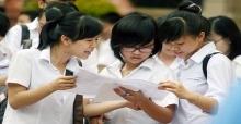 Đáp án đề thi vào lớp 10 môn Tiếng Anh tỉnh Nghệ An năm 2017-2018