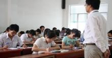 Đáp án đề thi vào lớp 10 môn Tiếng Anh tỉnh Ninh Thuận năm 2017-2018