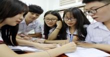 Đáp án đề thi vào lớp 10 môn Tiếng Anh tỉnh Tiền Giang năm 2017-2018