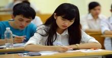 Đáp án đề thi vào lớp 10 môn Tiếng Anh tỉnh Vĩnh Long năm 2017