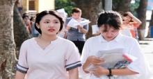 Đáp án đề thi vào lớp 10 môn tiếng Anh tỉnh Vĩnh Phúc năm 2017-2018