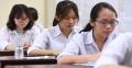 Đáp án đề thi vào lớp 10 môn Toán chung chuyên Thái Bình 2017