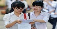 Đáp án đề thi vào lớp 10 môn Toán chuyên Đắk Lắk năm 2017