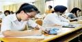 Đáp án đề thi vào lớp 10 môn Toán chuyên Hà Nội năm 2017-2018