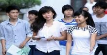 Đáp án đề thi vào lớp 10 môn Toán chuyên Hoàng Văn Thụ Hòa Bình 2017
