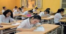Đáp án đề thi vào lớp 10 môn Toán chuyên Lê Quý Đôn Đà Nẵng năm 2017