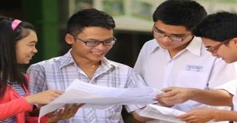 Đáp án đề thi vào lớp 10 môn Toán chuyên THPT Năng Khiếu DHQG HCM 2017
