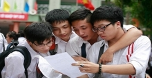 Đáp án đề thi vào lớp 10 môn Toán chuyên tỉnh Bạc Liêu năm 2017