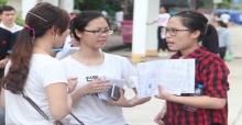 Đáp án đề thi vào lớp 10 môn Toán chuyên tỉnh Gia Lai năm 2017