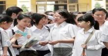 Đáp án đề thi vào lớp 10 môn Toán chuyên tỉnh Hà Tĩnh năm 2017