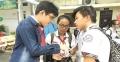 Đáp án đề thi vào lớp 10 môn Toán chuyên tỉnh Phú Thọ năm 2017