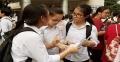 Đáp án đề thi vào lớp 10 môn Toán tỉnh Bình Định năm 2017