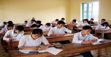 Đáp án đề thi vào lớp 10 môn Toán tỉnh Đắk Lắk năm 2017