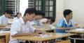 Đáp án đề thi vào lớp 10 môn Toán tỉnh Khánh Hòa năm 2017