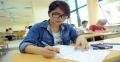 Đáp án đề thi vào lớp 10 môn Toán tỉnh Vĩnh Phúc năm 2017-2018