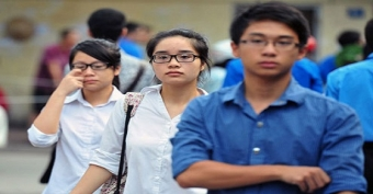 Đáp án đề thi vào lớp 10 môn Văn chuyên Đại học Vinh Nghệ An 2017