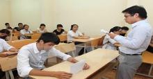 Đáp án đề thi vào lớp 10 môn Văn chuyên tỉnh Đắk Lắk năm 2017
