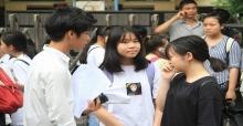 Đáp án đề thi vào lớp 10 môn Văn chuyên tỉnh Phú Thọ năm 2017