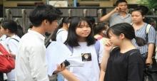 Đáp án đề thi vào lớp 10 môn Văn chuyên tỉnh Quảng Bình 2017