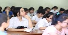 Đáp án đề thi vào lớp 10 môn Văn Hà Nội năm 2017