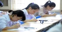 Đáp án đề thi vào lớp 10 môn Văn tỉnh Hậu Giang năm 2017