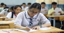 Đáp án đề thi vào lớp 10 môn Văn THPT chuyên Cà Mau 2017