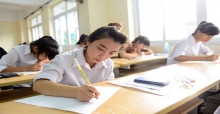 Đáp án đề thi vào lớp 10 môn Văn tỉnh Nghệ An năm 2017-2018
