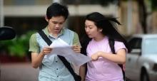 Đáp án đề thi vào lớp 10 môn Văn tỉnh Ninh Bình năm 2017