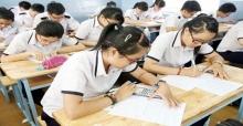 Đáp án đề thi vào lớp 10 môn Văn tỉnh Ninh Thuận năm 2017-2018