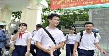 Đáp án đề thi vào lớp 10 môn Văn tỉnh Phú Thọ năm 2017