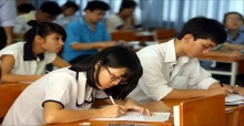 Đáp án đề thi vào lớp 10 môn Văn tỉnh Quảng Ninh năm 2017-2018