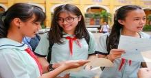 Đáp án đề thi vào lớp 10 môn Văn tỉnh Tây Ninh năm 2017
